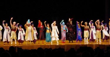 Pantomimes