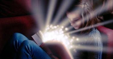 world book day reading children