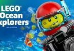 Sea life and Lego