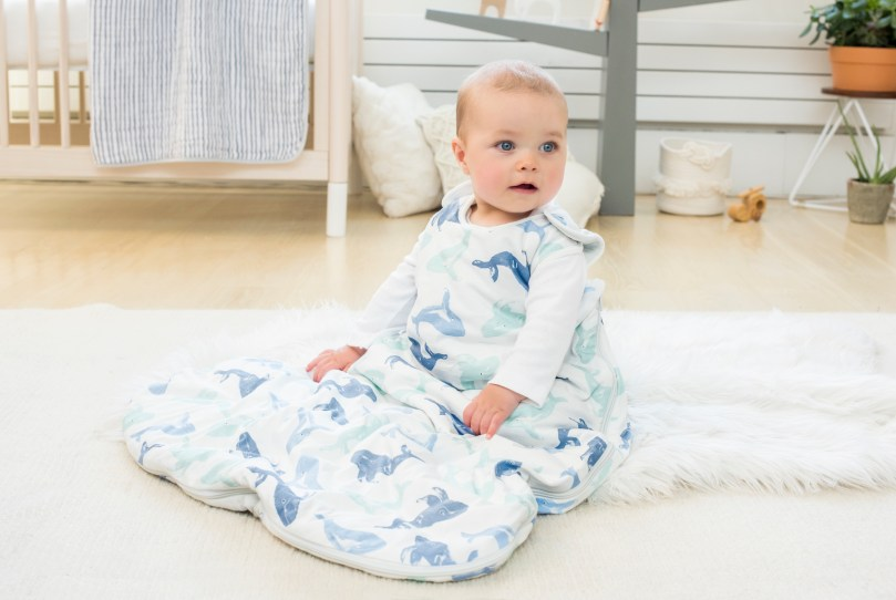 promo code f0a76 48d74 Best winter baby and toddler sleeping bags - FQ Magazine