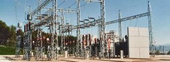 CYMIMASA Transporte de Energía Eléctrica