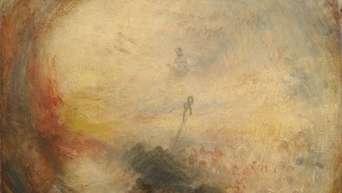 Stendhal Syndrom William Turner Der Historienmaler