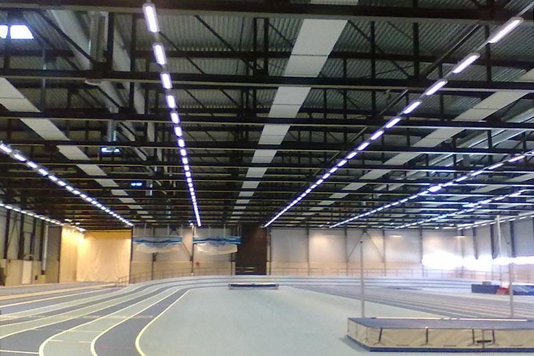 idrettspark