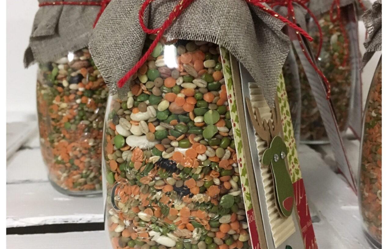 Regali in vaso…quest'anno salati
