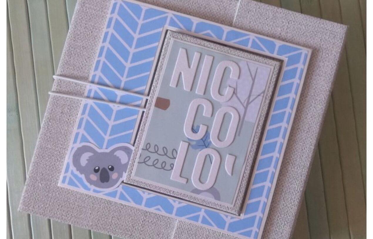 Album per Niccolò