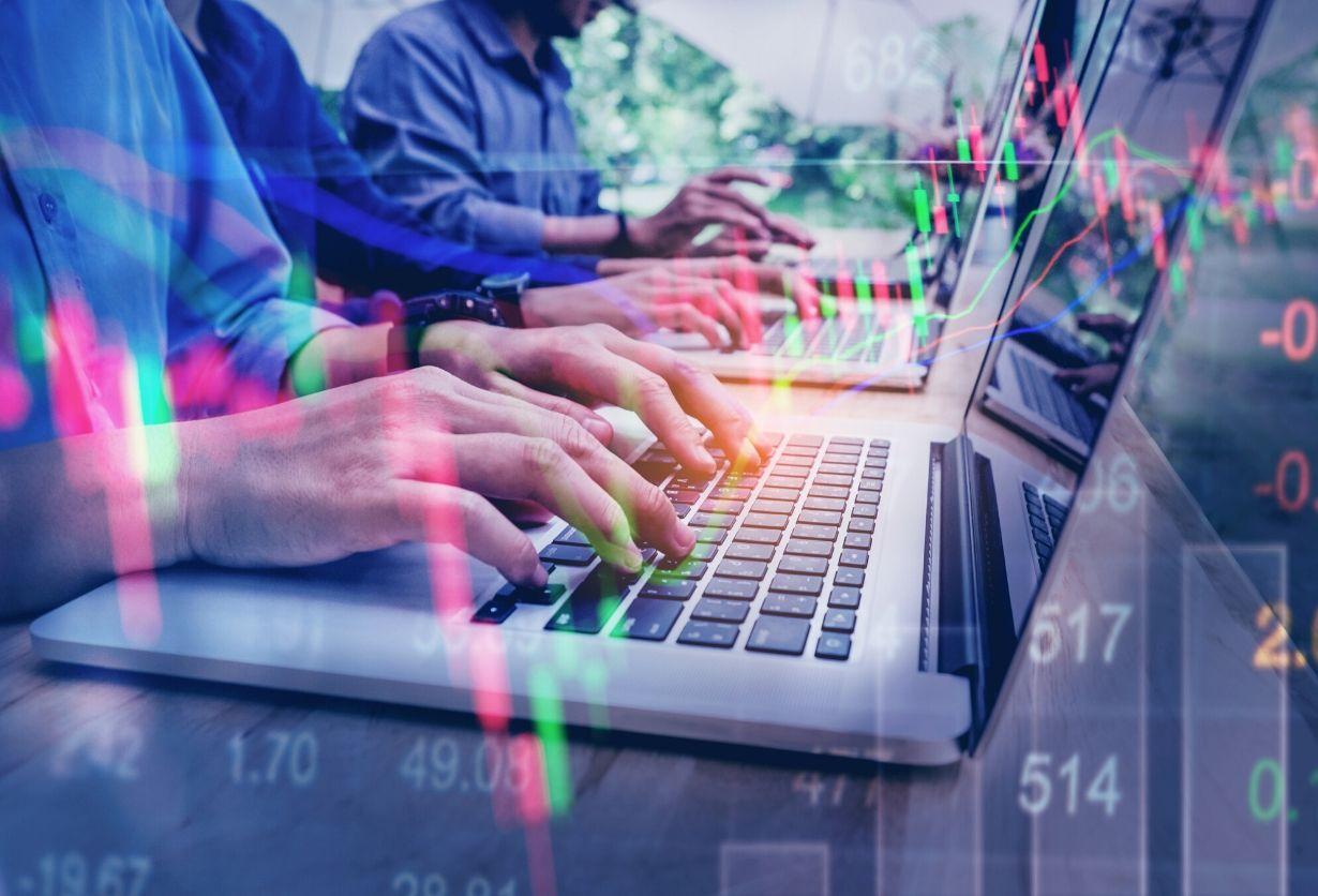 'analisi corretta per entrare a Mercato