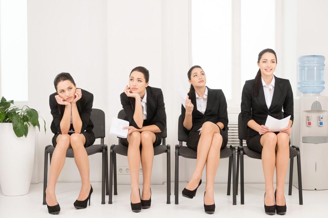 Les entrepreneuses doivent apprendre à s'imposer