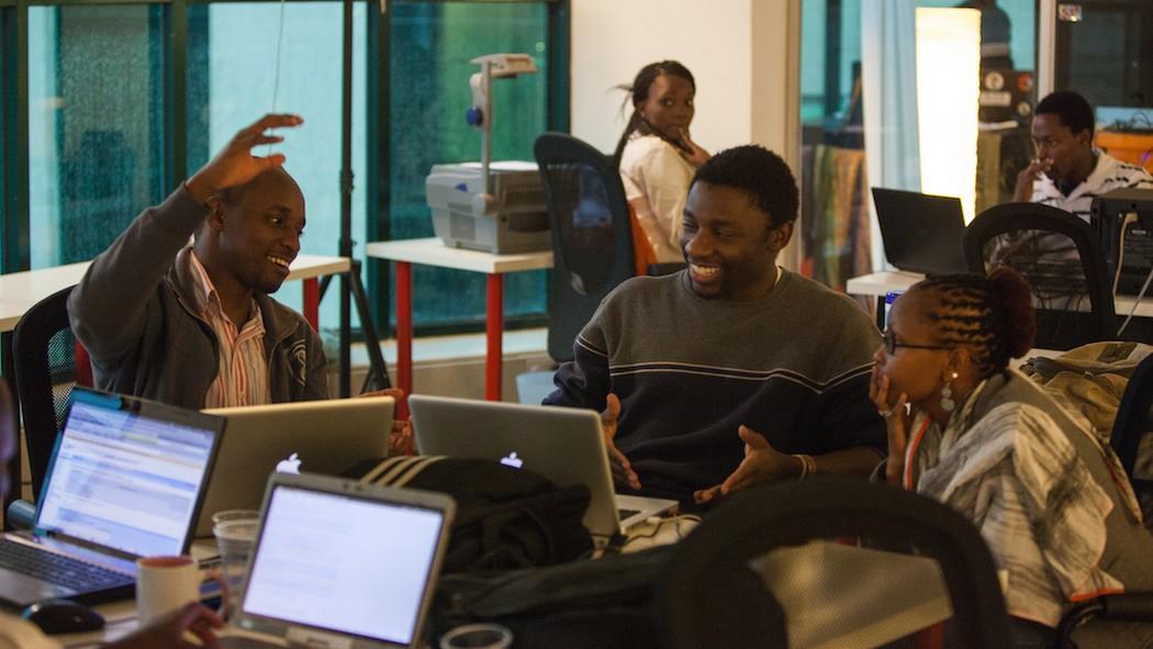 L'Afrique, un défi global et technologique à relever pour l'innovation