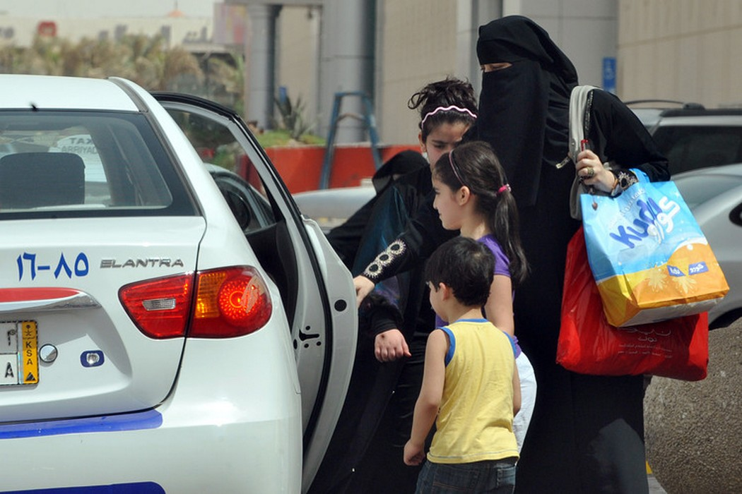 Uber change la vie des femmes en Arabie Saoudite