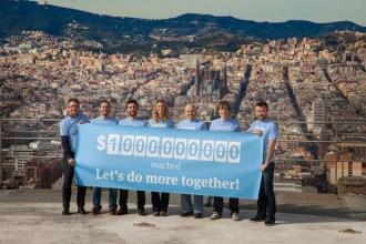 On part avant tout à Barcelone pour la qualité de vie avec une idée claire au niveau professionnel