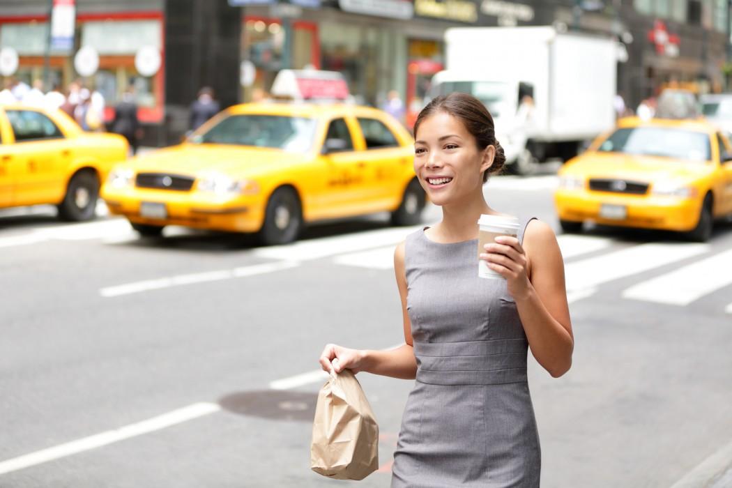 Comment trouver un job à New York ?