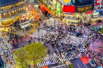 """""""Il faut s'expatrier si on en a réellement envie et non par dépit"""" Catherine Hourdou, expatriée à Tokyo"""