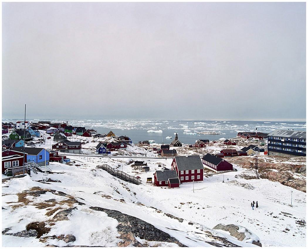 Au Groenland le tourisme réchauffe (aussi) l'économie