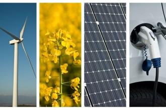"""""""La transition écologique est une opportunité de créer des emplois tout en reconstruisant la planète"""" Christophe Clergeau, 1er Vice Président de la Région des Pays de la Loire"""
