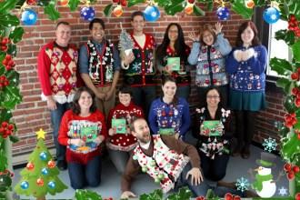 Le business des Ugly Christmas Sweaters explose ce noël