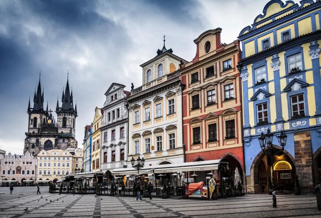 Entreprendre à Prague permet de pénétrer beaucoup plus facilement le marché allemand
