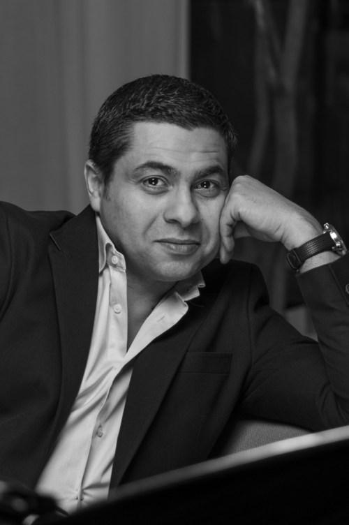 Akram Aschi