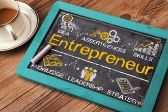 """""""On peut recevoir les meilleurs conseils, mais c'est dans les tranchées que l'on sait si on est fait pour le métier d'entrepreneur"""""""