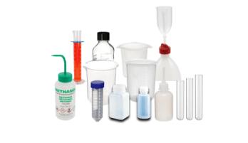 Beaker Bottles Cylinder Tubes