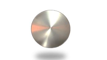 Nickel Target