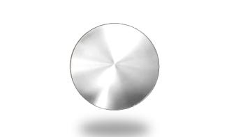 Silver Target