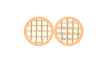 Transmission Electron Microscopy Grids