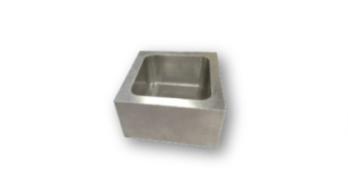 Aluminum Base Mold