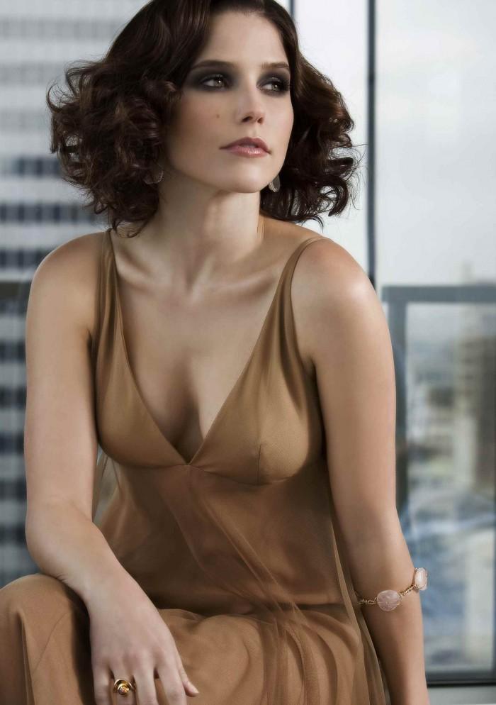 La Sexy Sophia Bush De La Srie Les Frres Scott
