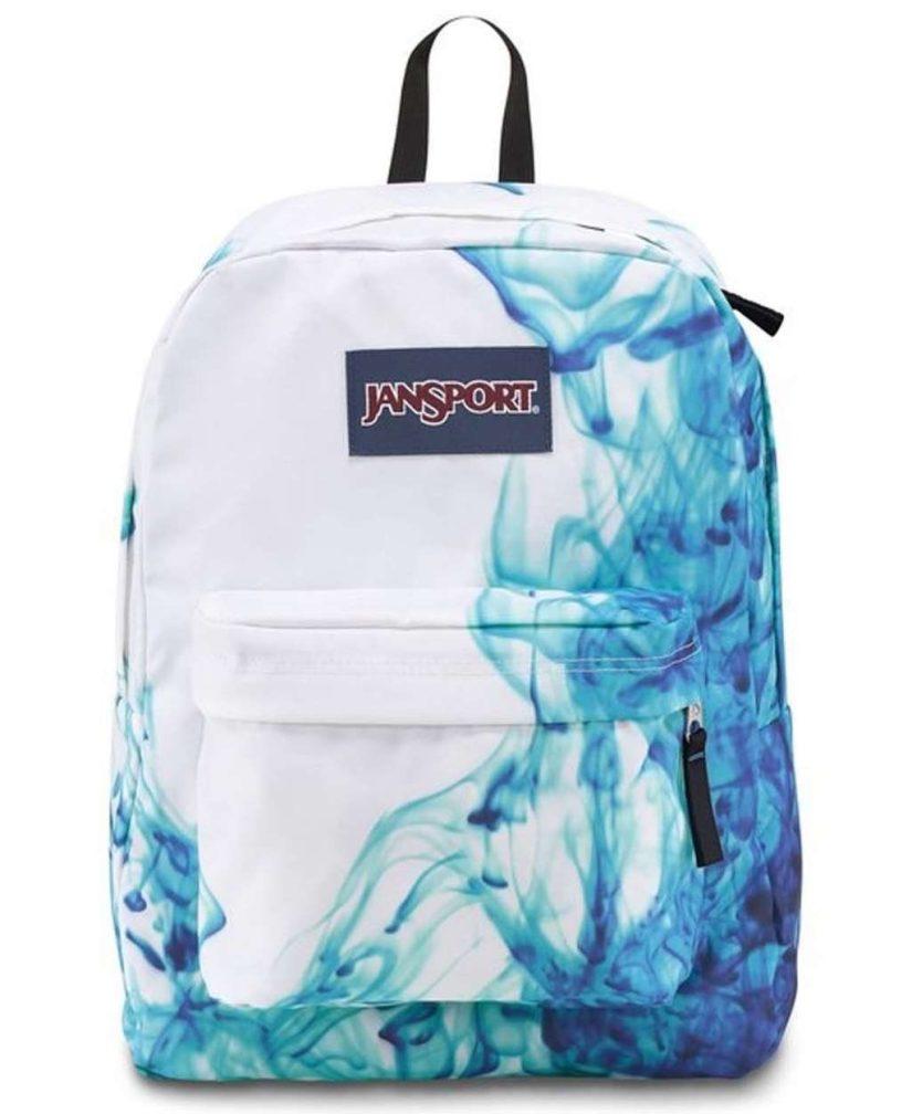 JanSport SuperBreak Backpacks for Girls