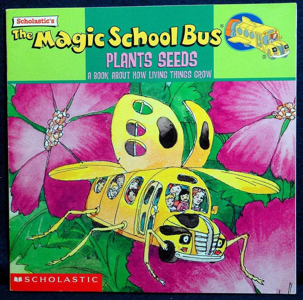 11 Favorite Magic School Bus Books Dvds And Activity Sets