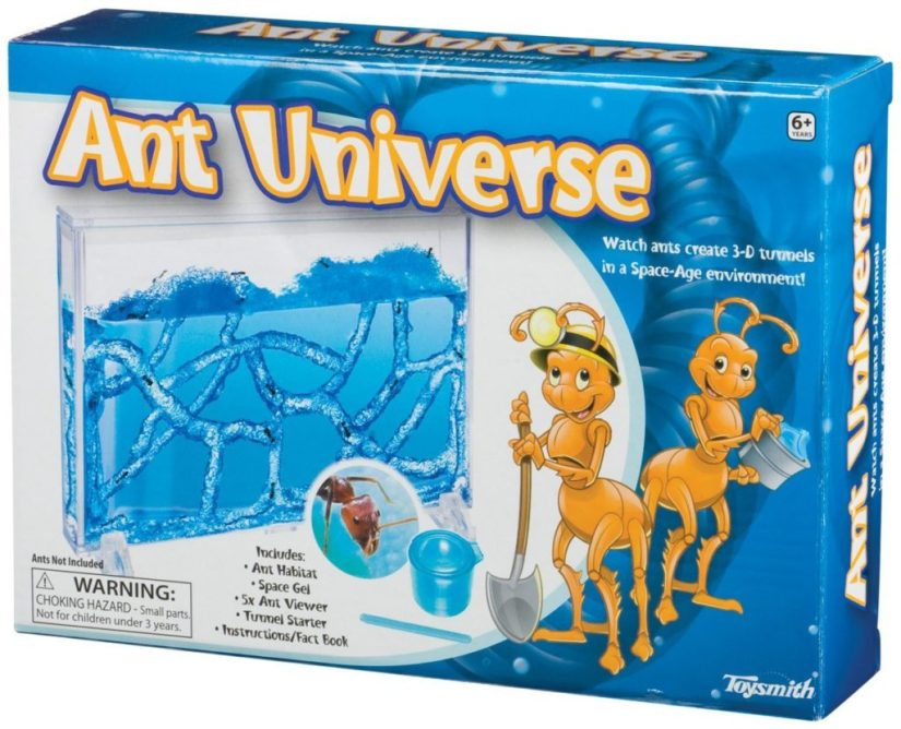 Toysmith-Ant-Universe-Educational-Kit