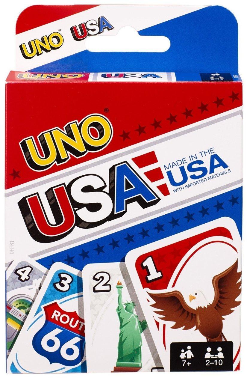 Uno USA