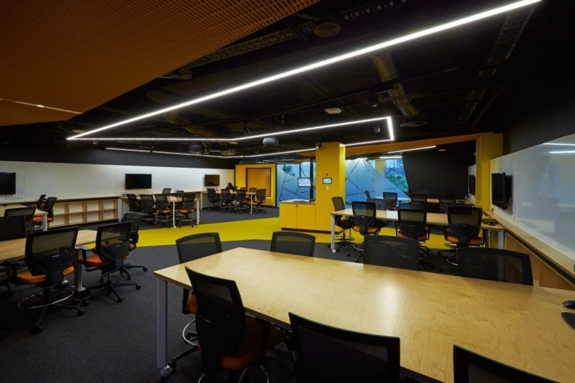 THE PLACE at UNSW Sydney