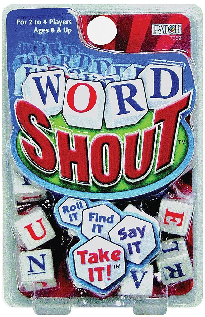 word-shout