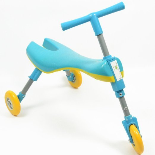 Bugatrike Toddler Foldable Trike