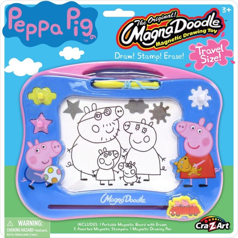 cra-z-art-peppa-pig-travel-magna-doodle-playset