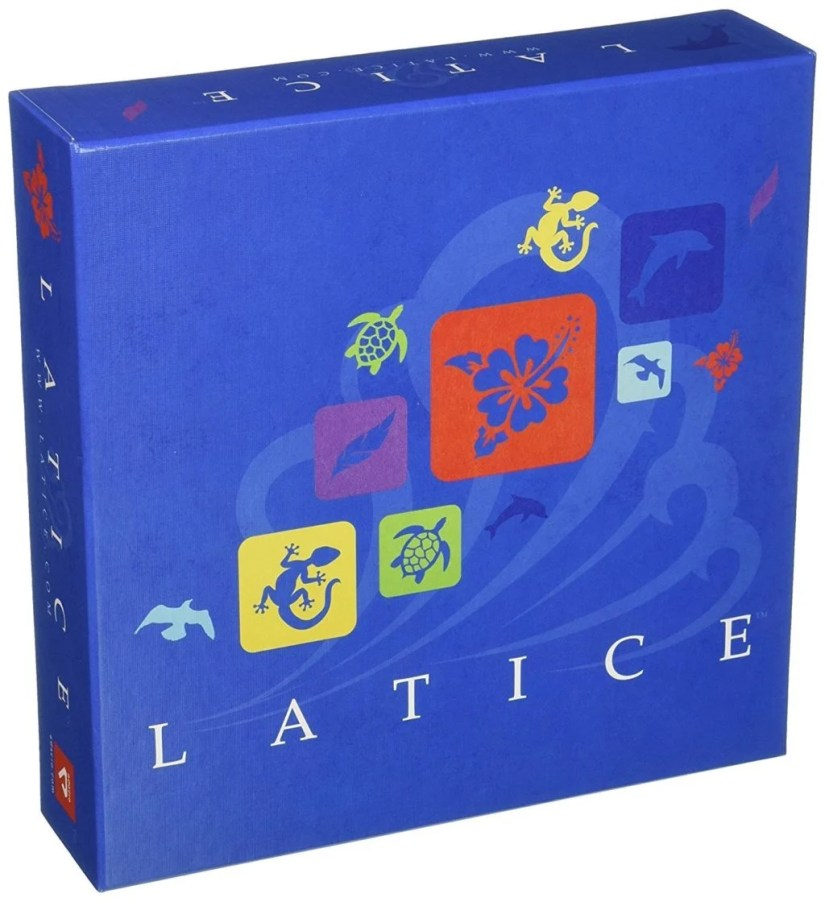 latice-board-game