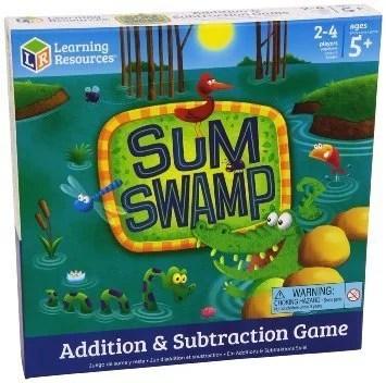 sum-swamp