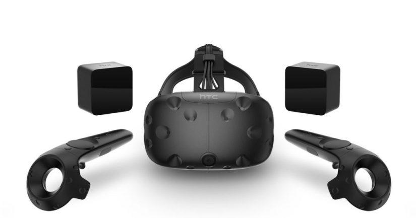 HTC Vive VR Glasses