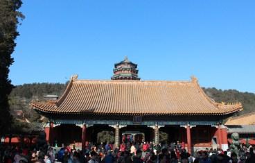 china-urlaub-erfahrungen-peking-kaiserlicher-himmelspalast-wanfuijing-gasse-20