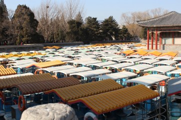 china-urlaub-erfahrungen-peking-kaiserlicher-himmelspalast-wanfuijing-gasse-27