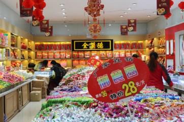 china-urlaub-erfahrungen-peking-kaiserlicher-himmelspalast-wanfuijing-gasse-49