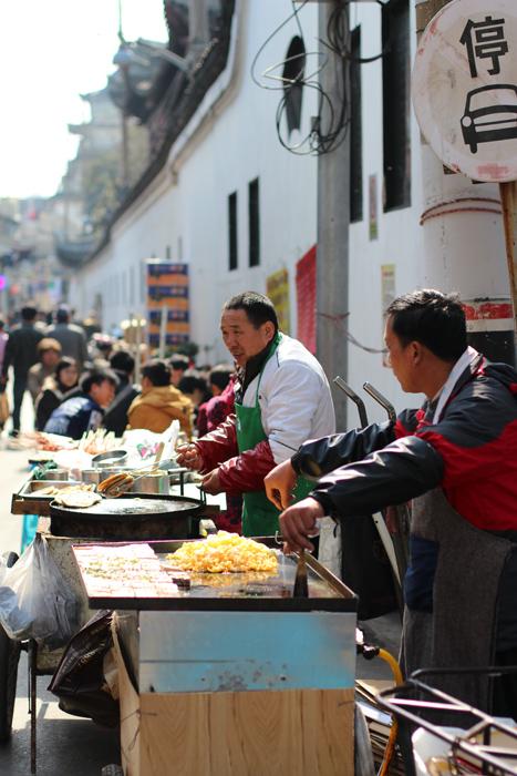 china-urlaub-erfahrungen-shanghai-schnellzug-Yuyan-Garten-stadtgotttempel-65