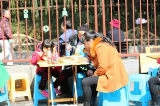 china-urlaub-erfahrungen-shanghai-schnellzug-Yuyan-Garten-stadtgotttempel-69