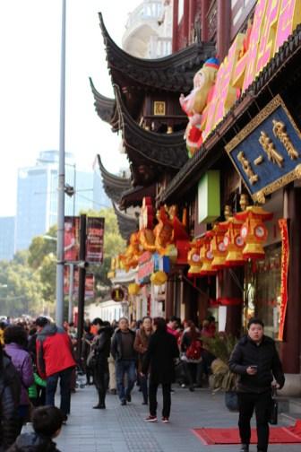 china-urlaub-erfahrungen-shanghai-schnellzug-Yuyan-Garten-stadtgotttempel-87
