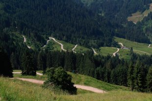 Wandern: KAT Walk Erfahrungen Etappe 3 vom Windautal nach Aschau / die Labalm