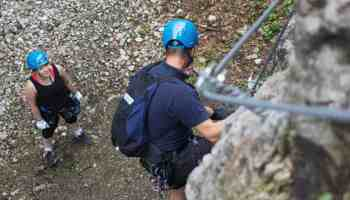 Klettersteigset Verleih Salzburg : Die schönsten klettersteige für einsteiger fräulein flora