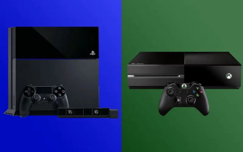 Microsoft Says Xbox One Is Ready For PS4 Cross Play Sony