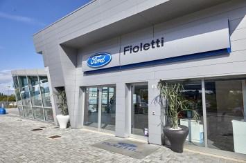 Ford Fioletti