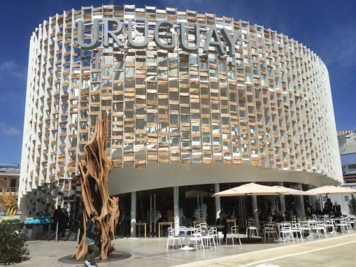 Expo 2015 Padiglione Uruguay